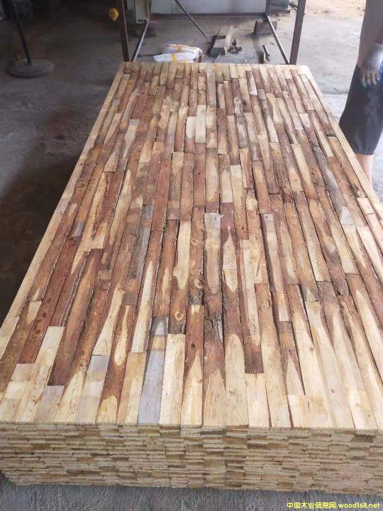 新料香杉木板芯三级