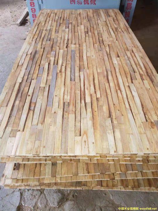 新料香杉木板芯二级