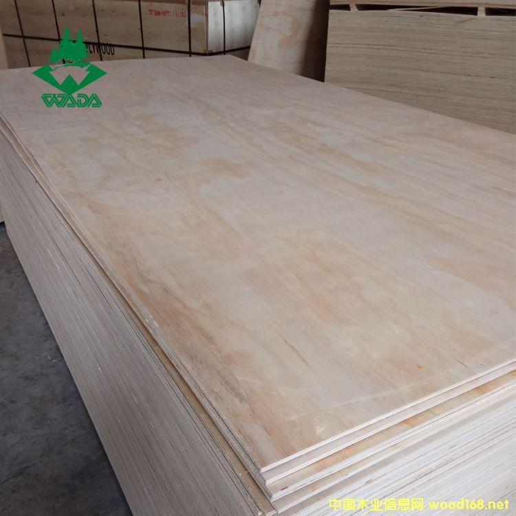 家具级胶合板