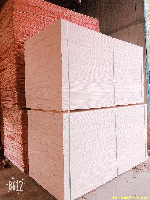 包装板多层板