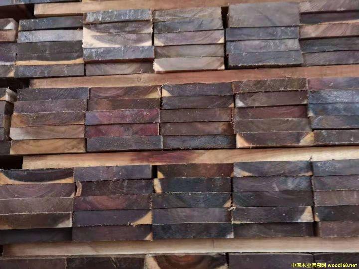 大叶相思木板材