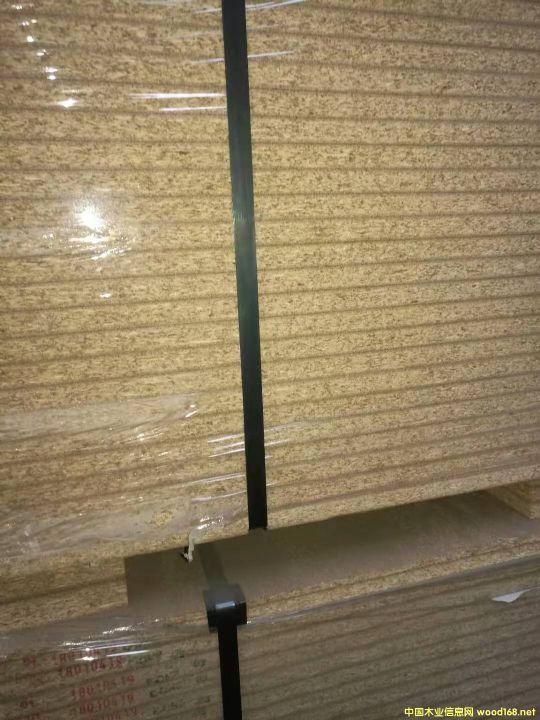 泰国进口橡胶木实木颗粒板