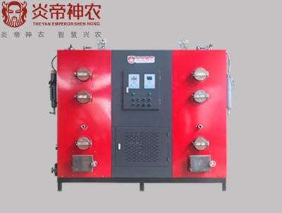 新一代600KG生物质蒸汽炉