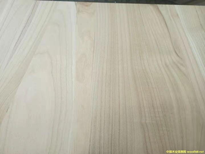 桐木拼板1