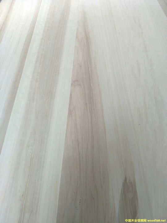杨木拼板1