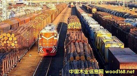 2016年中国木材消费量统计数据