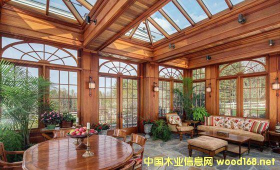 东北林大一科研成果落地 建成年产20万立方米的改性木材产业基