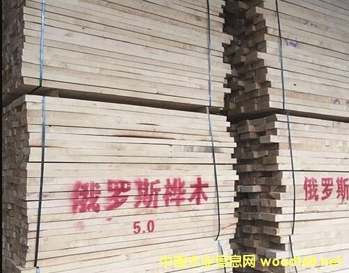 东莞长宏木业在俄罗斯建设2个木材加工厂 年加工能力超过10万