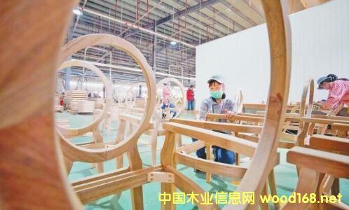 黑龙江省松杉木业销售额达3亿元利税7000万元