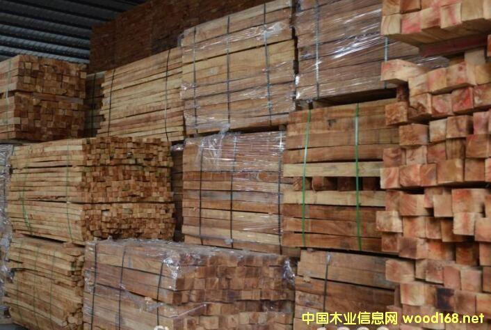 泰国橡胶木供不应求 涨价没有终点
