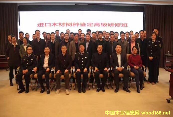 木材检尺分会在张家港成功举办首届进口木材树种鉴定高级研修班