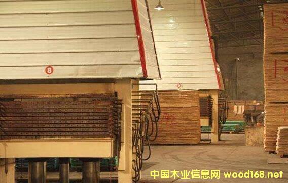 文安县人造板行业整改规范二十条出台 确保整改一次到位!