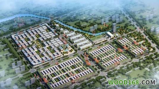 原木暴涨之下的,中国木业现状!