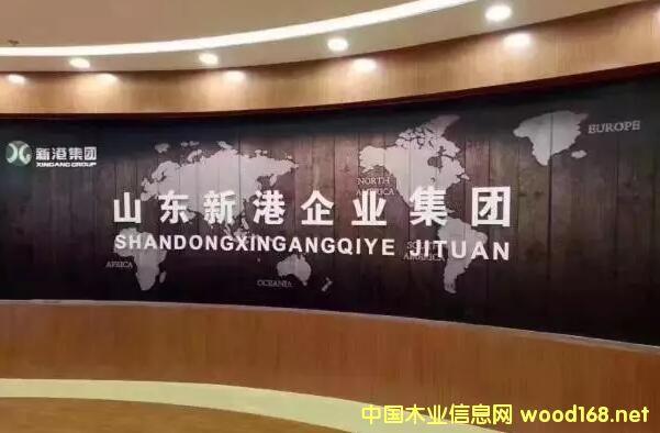 新港集团与迪芬巴赫上海板机签署战略合作协议