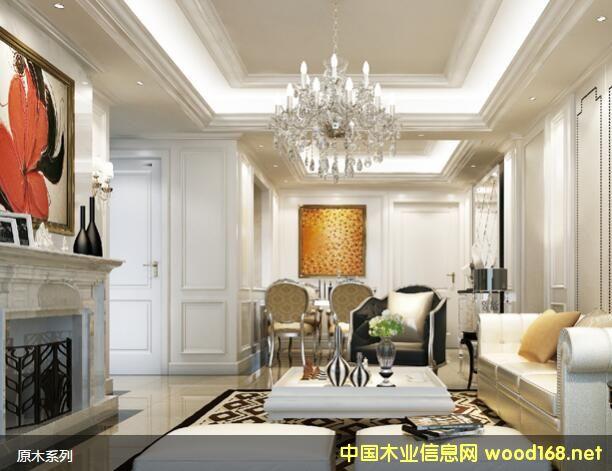 重庆长寿区推进木业家居产业优化升级 建成全国首个木门标准厂房