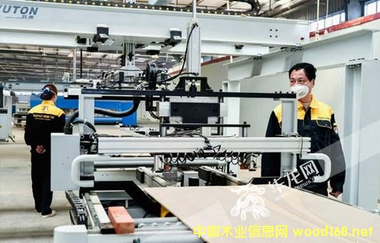 重庆长寿工业园家居产业园