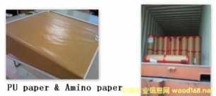 木纹纸的详细介绍