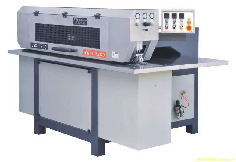 木皮拼缝机