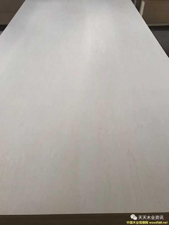 LVL  双贴漂白杨木面皮 的详细介绍