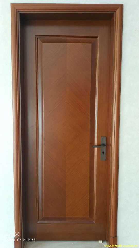 [供] 各类科技天然木皮复合油漆门